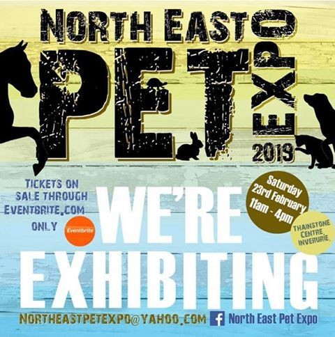 North East Pet Expo 2019
